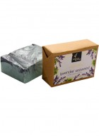 Natural Bath and Body Bathing Bar - Lavender Seaweed - Soap