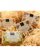 Natural Bath and Body Soap Collection