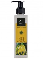 Natural Bath and Body After Bath Milk - Ylang Ylang