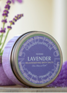 Nyassa Lavender Bath Salt