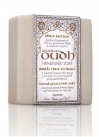 Nyassa Arabian Oudh Handmade Soap (Pack of 2)