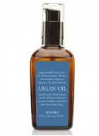 Nyassa Cold Pressed Argan Hair And Body Oil  -  100ml