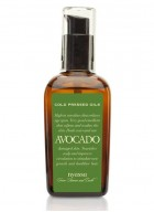 Nyassa Cold Pressed Avocado Body Oil - 100 ml