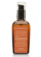 Nyassa Cold Pressed Sweet Almond Body Oil - 100 ml