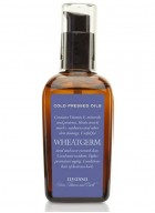 Nyassa Cold Pressed Wheatgerm Body Massage Oil - 100 ml