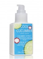 Nyassa Cool Cucumber Hand Cream (Pack of 2)