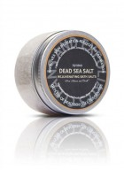Nyassa Dead Sea Salt Rejuvenating Bath Salt (Pack of 2)