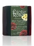 Nyassa Exotic Rose Handmade Soap (Pack of 2)