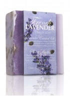Nyassa French Lavender Handmade Soap (Pack of 2)