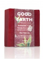 Nyassa Good Earth  Handmade Soap (Pack of 2)
