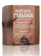 Nyassa Manana Cubana Handmade Soap (Pack of 2)