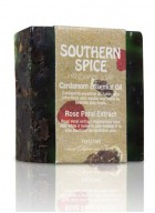Nyassa Southern Spice Handmade Soap (Pack of 2)