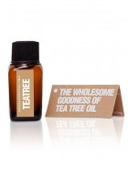 Nyassa Tea Tree Essential Oil (Pack of 2)