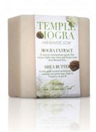 Nyassa Temple Mogra Handmade Soap (Pack of 2)