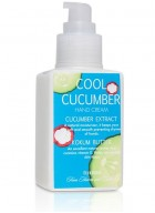 Nyassa Cool Cucumber Hand Cream