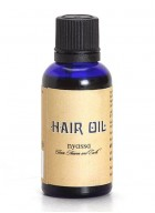 Nyassa Hair Oil