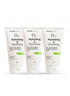 O3+ Hydrating & Soothing Face Wash-Pack Of 3
