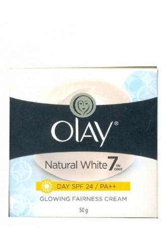 Olay Natural White 7 Cream