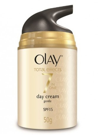 Olay Total Effect Day Cream Spf 15