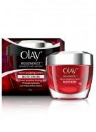 Olay Regenerist Advanced Anti-Ageing Micro-Sculpting Cream Moisturizer - 50gm