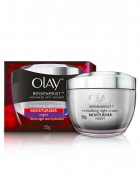 Olay Regenerist Advanced Anti-Ageing Revitalizing Night Skin Cream (Moisturizer)