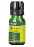 Omved Shantam Peace Diffuser Oil