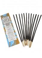 Omved Vishuddha Throat Chakra Incense Sticks