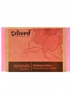 Omved Ananda Himalayan Rose Bathbar