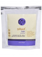 Omved Hibiscus Brahmi Hair Mask