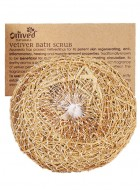 Omved Vetiver Bath Scrub