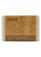 Omved Ojas Sandalwood Bathbar - Soap