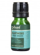 Omved Sushwasa Pure Breath Diffuser Oil 8 ml