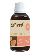Omved Sudyuti Healthy Complexion Oil