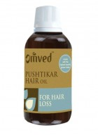 Omved Pushtikar Hair Oil