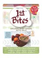 Pristine 1st Bites - Ragi and Mixed Fruits