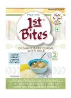 Pristine 1st Bites - Rice and Dal