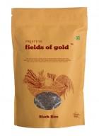 Pristine Fields of Gold - Black Rice