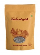 Pristine Fields of Gold - Chia Seed