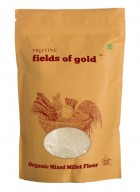 Pristine Fields of Gold - Mixed Millet Flour (Pack of 2)