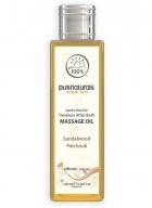 Purenaturals Timeless After Bath Massage Oil - 100ml