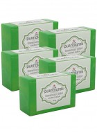 Purenaturals Chunks Soap with Rosemary and Mint - 125g (Set of 5)