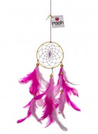 Dream Catcher by Rooh Wellness- Pretty in Pink