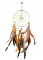 Dream Catcher by Rooh-Tribal Brown
