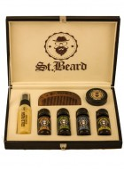 Saint Beard The Beard Grooming Kit