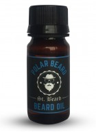 Saint Beard Beard Oil - Polar Beard