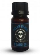 Saint Beard Beard Oil - Polar Beard