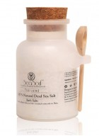 SeaSoul 100% Natural Dead Sea Mud Bath Salt Soak