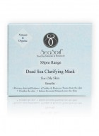 SeaSoul Dead Sea Clarifying Mask - For Oily Skin