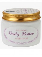 SeaSoul Lavender Body Butter - 200ml