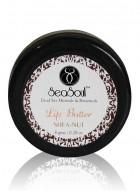SeaSoul Lip Butter Shea Nut - Pack of 2